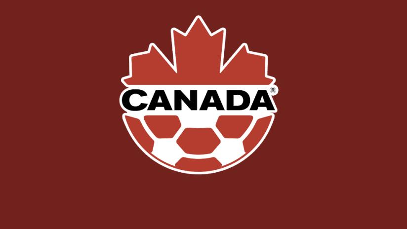 Canada Soccer logo - generic image