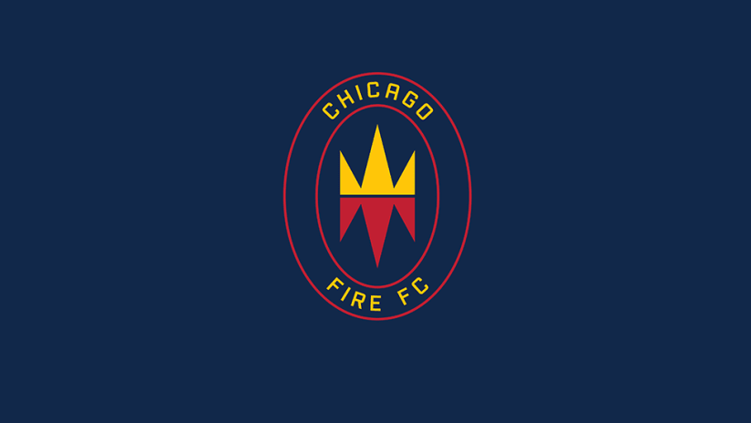 Chicago Fire FC logo - generic image