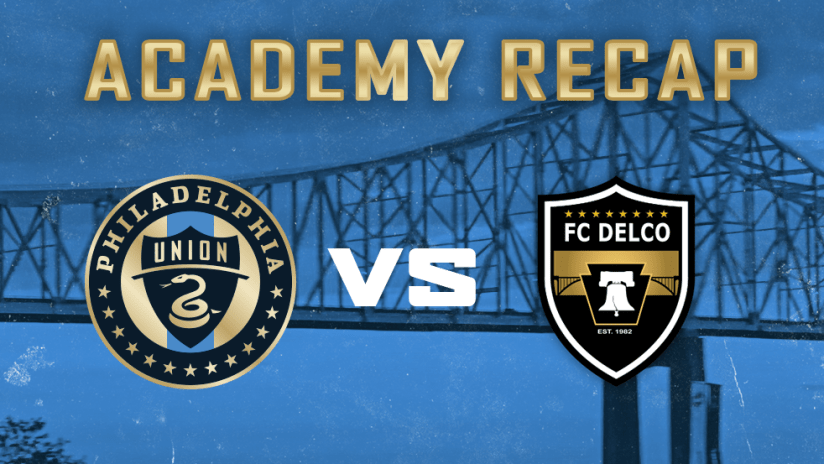 Academy begins spring season with wins over FC Delco