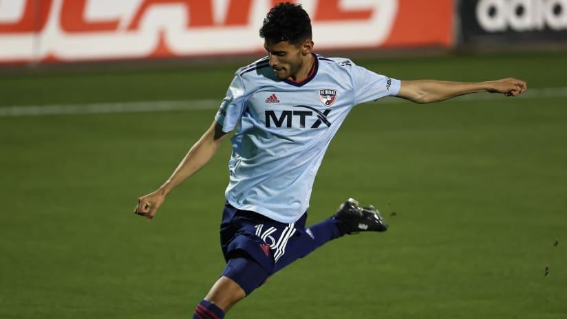 Doyle: FC Dallas' Ricardo Pepi is destined for the very top | MLSSoccer.com