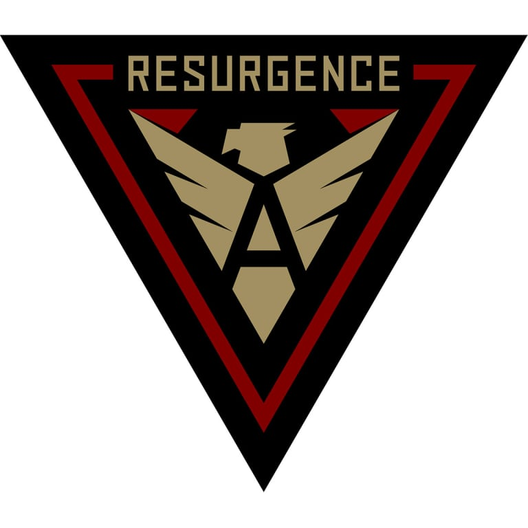 Supporters Groups - Resurgence