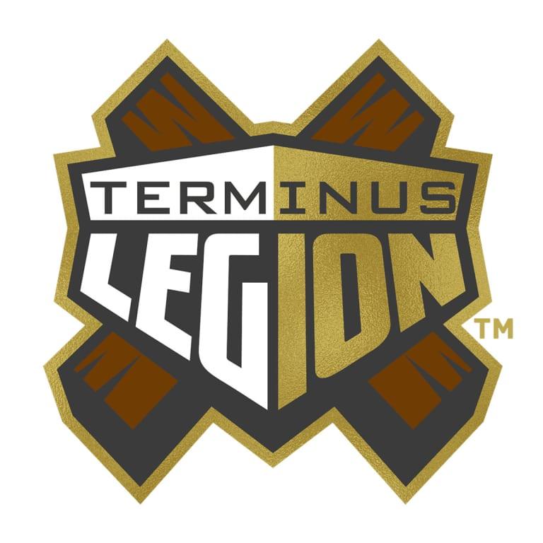 Supporters Groups - Terminus Legion
