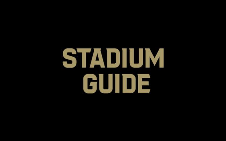 StadiumGuide
