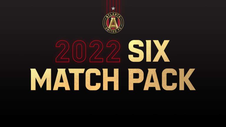 2022 Six Match Pack