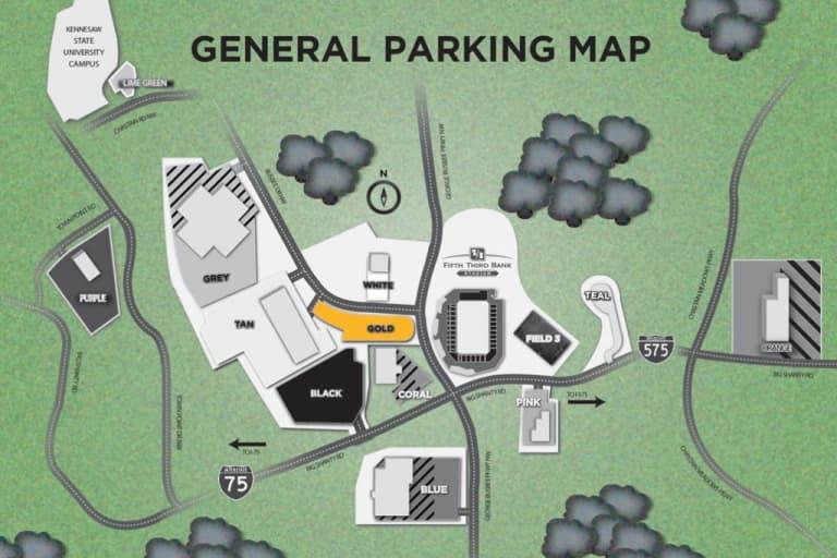 Fifth Third Bank Stadium Guide - https://atlanta-mp7static.mlsdigital.net/elfinderimages/ATL%20UTD/Misc/Parking.jpg