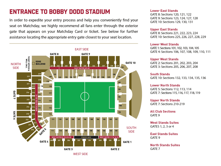 Matchday Reminders: Everything you need to know for this Saturday at Bobby Dodd Stadium - https://atlanta-mp7static.mlsdigital.net/images/UTD_Dodd-Transportation-Guide_V54%20(1).jpg