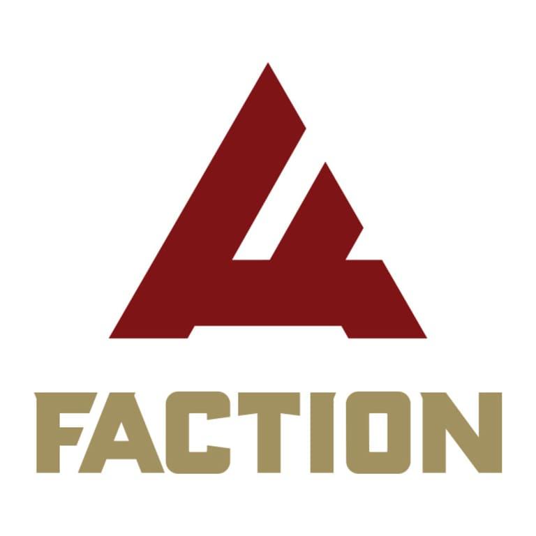 Faction Atlanta United Supporters Logo 2021