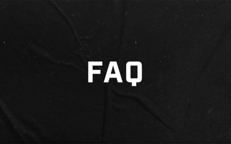 FAQBLACK