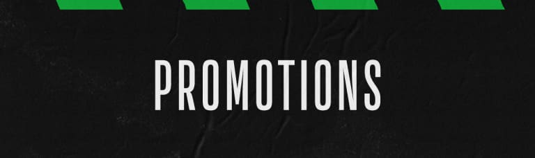 Promotions -