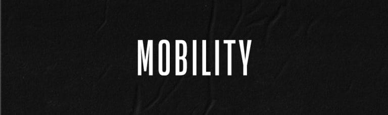 stadium mobility