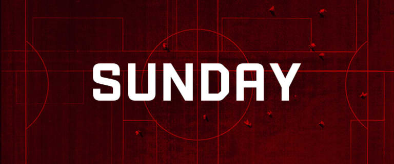 Sunday-red