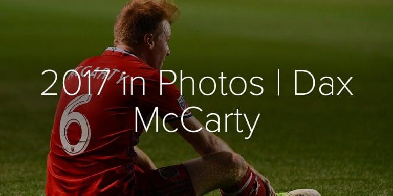 2017 in Photos | Dax McCarty - 2017 in Photos | Dax McCarty