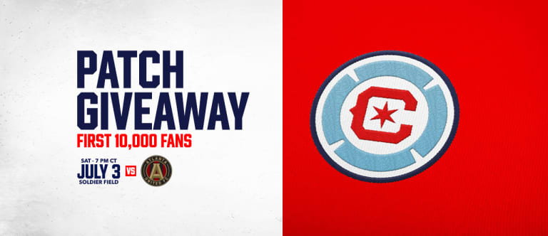 A Crest For All Chicago | Five Things You Might Have Missed -