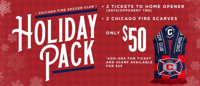 Chicago Fire Soccer Club Re-Signs Designated Player Bastian Schweinsteiger - https://chicago-mp7static.mlsdigital.net/elfinderimages/2019%20Chicago%20Fire%20Holiday%20Pack%201280x553.jpg