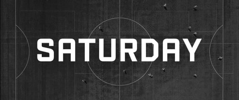 Saturday button