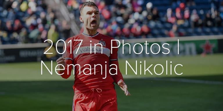 2017 in Photos   Nemanja Nikolic - 2017 in Photos   Nemanja Nikolic