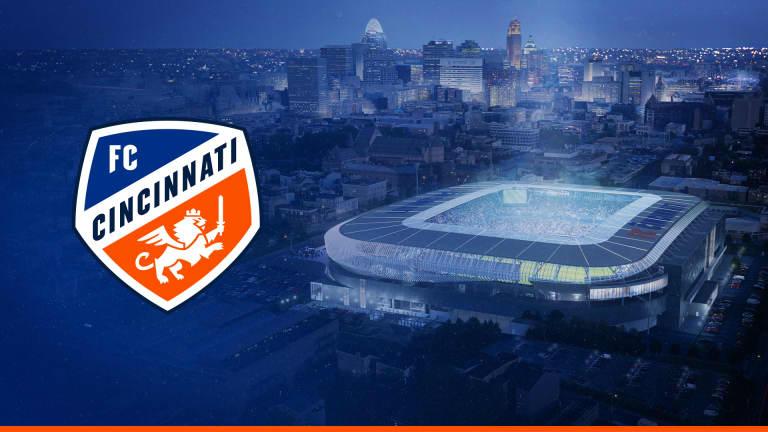 FC Cincinnati Careers -