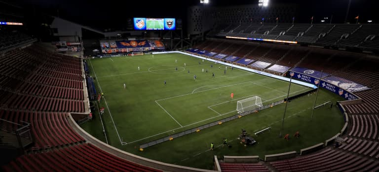 Goodbye, Nippert Stadium -