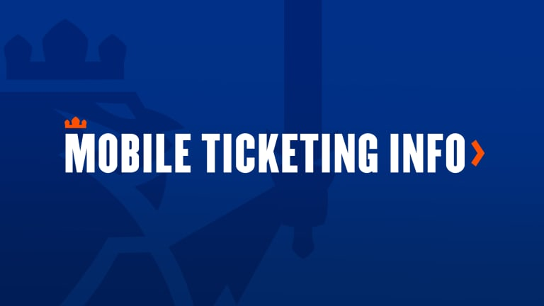 Mobile Ticketing Info