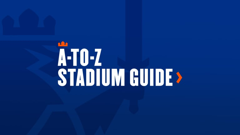 AZ Guide