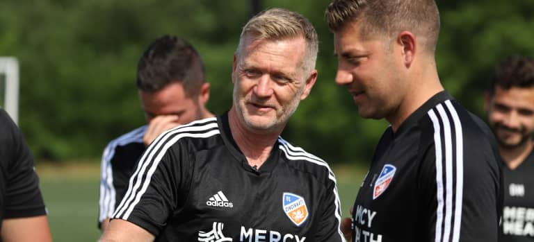 Q&A with Larry Sunderland about FCC Academy -