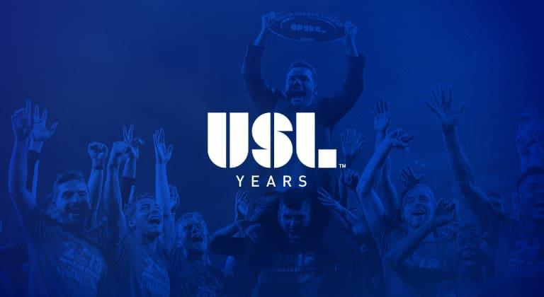 USL Years -