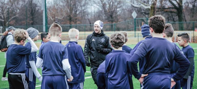 Examining the Academies: Sporting KC -