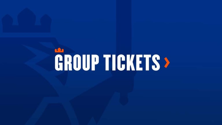 Group Tickets v1