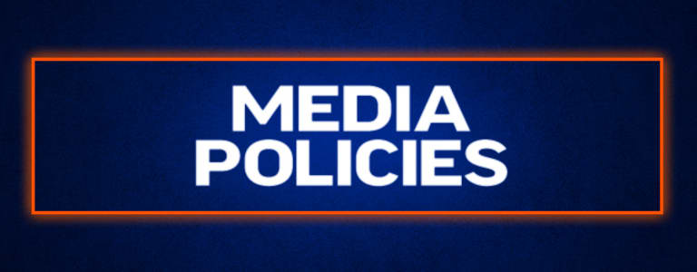 Media Policies Graphics