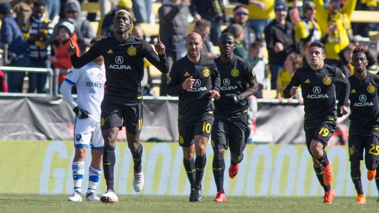 PLAYOFF PICTURE | Win or Draw vs. Montreal and We're In -
