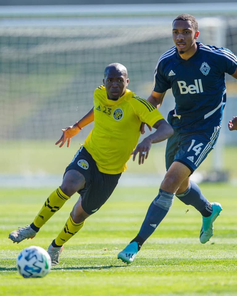 'Everybody is hungry' | Ahead of Opening Match, players and staff recap preseason, talk team identity, motivation for 2020 -