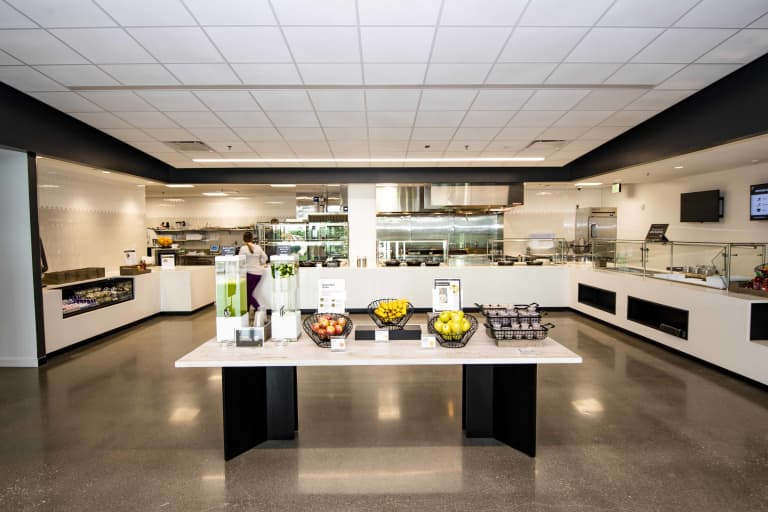 OhioHealth Performance Center a 'gamechanger' for The Crew -