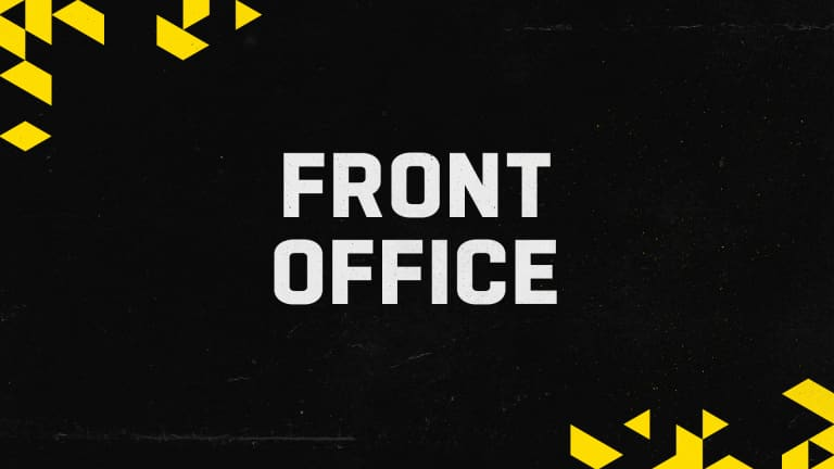 frontoffice