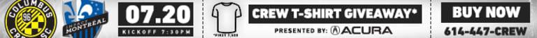 Columbus Crew SC defender Aboubacar Keita selected for 2019 MLS Homegrown Game Roster -