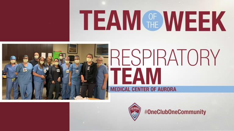 Community Team of the Week | Week 5 -
