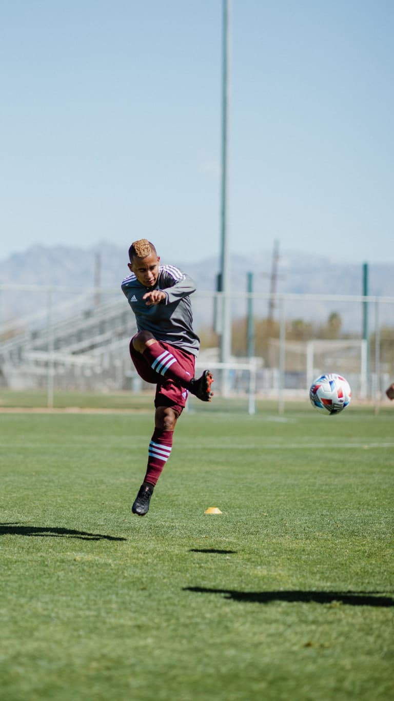 Play by Play: Rapids 1-0 Preseason Win Over New Mexico United  - https://colorado-mp7static.mlsdigital.net/images/2020.03.27.jpg
