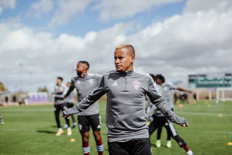 Relive the Rapids Scrimmage Victories Against Portland and Phoenix - https://colorado-mp7static.mlsdigital.net/images/IMG_9619.jpg
