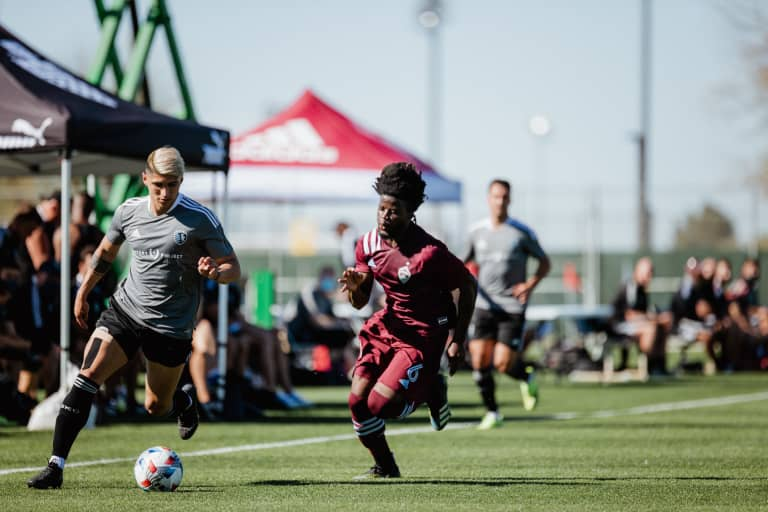 Relive the Rapids 1-0 Preseason Victory Over Sporting Kansas City -