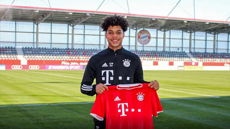 FC Dallas Homegrown Justin Che on his Loan to Bayern Munich II and First USMNT Call-Up -