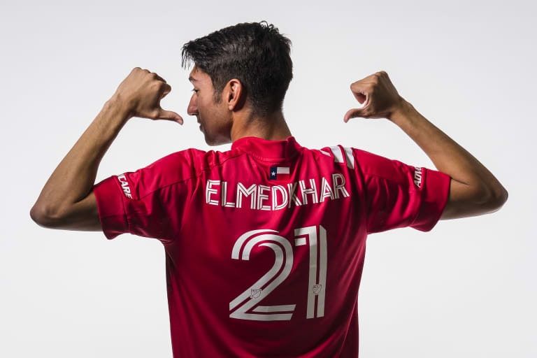 The Meaning Behind FC Dallas' New Squad Numbers -