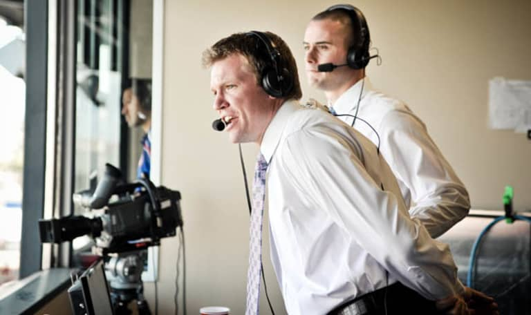 Bobby Rhine, TV voice of FC Dallas, answers your questions weekly