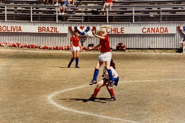 After Playing in Dallas Cup 1988, FC Dallas Youth Coach Ashley Gordon Comes Full Circle to Reach 2021 Final -
