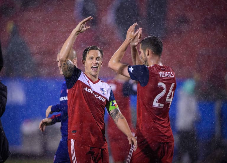 Five Reasons for FC Dallas Fans to Stay Optimistic in 2019 -