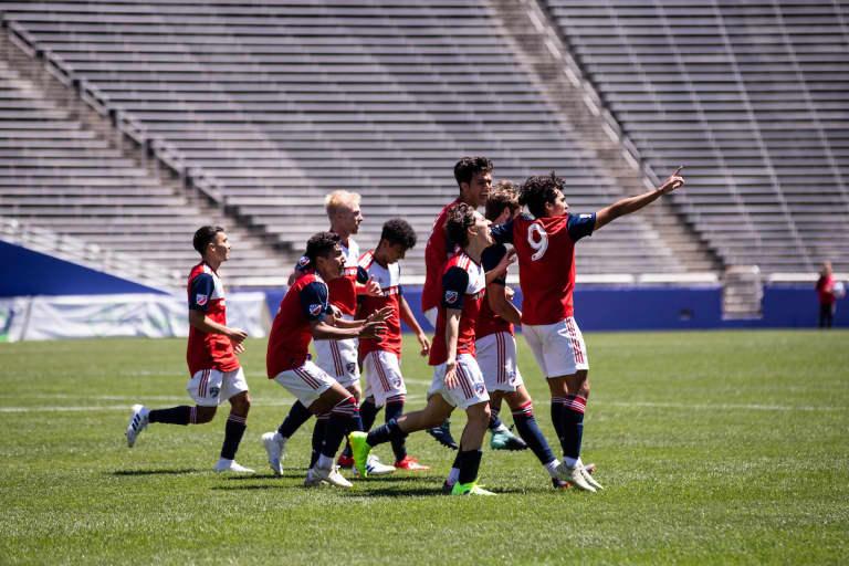 FC Dallas Looks Ahead to MLS's New Player Development Platform -