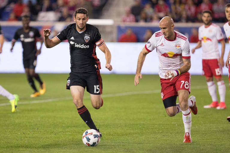 Birnbaum discusses United bouncing back in 2018 -