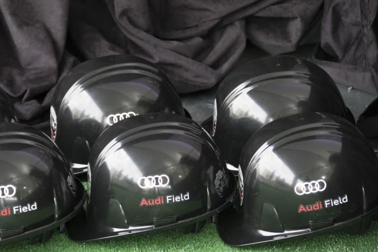 GALLERY | Audi Field Groundbreaking -