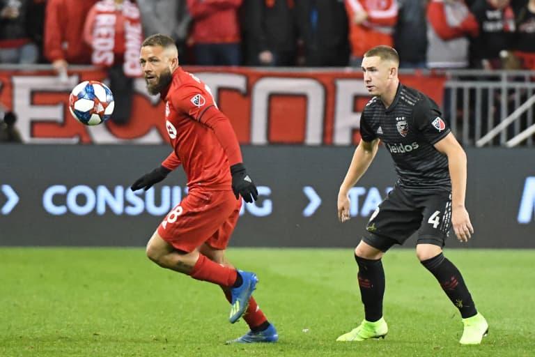 RECAP | D.C. United fall to Toronto 5-1 -