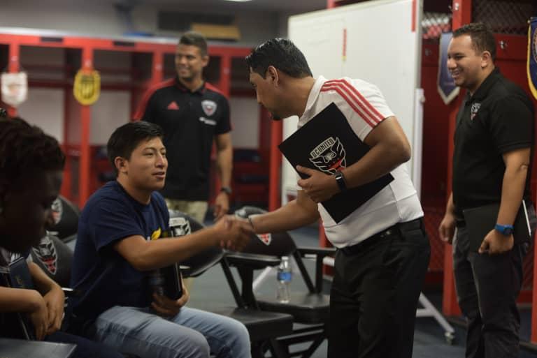 "United and SNHU partner to host ""Rompe Las Barreras"" job shadow program -"