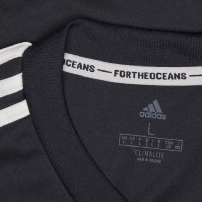 United and adidas team up for Earth Day Parley kits -