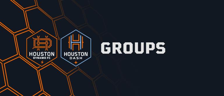 Group Header